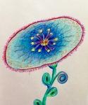 Flowerosity sketch #25