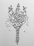 Flowerosity sketch #34