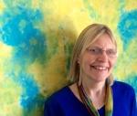 TheresaSuchy McGraw, Flowerosity Pioneer & Guide