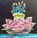 color blossom