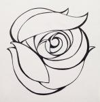 Flowerosity sketch #40