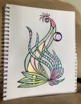 sketchbook design-color