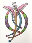 sketchbook design color